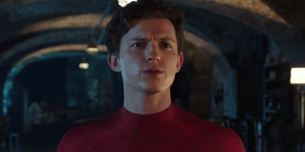Why The New Spider-Man: Far From Home Trailer's Big Twist May Not Mean What You Think