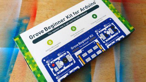 Seeed Grove Beginner Kit
