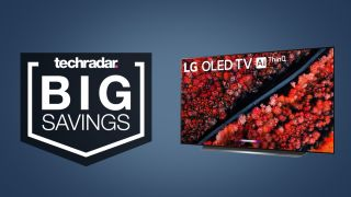 cheap OLED TV deals sales price LG 4K