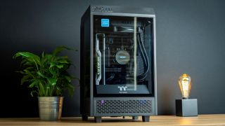 Thermaltake The Tower 100