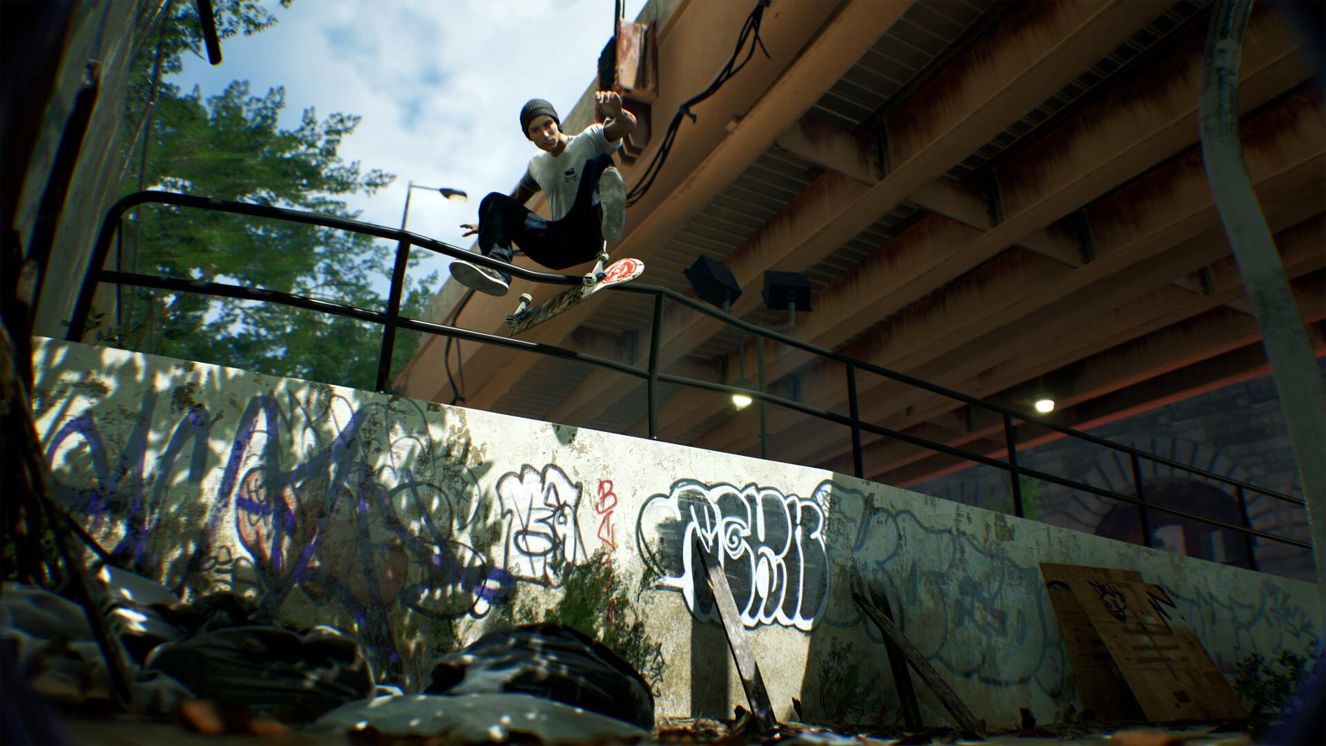"""""""We're the only people actively hoping for Skate 4 not to happen!"""": The developers of Session on Xbox exclusivity and making waves at E3 
