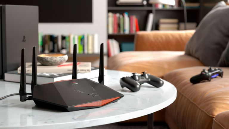 Netgear Nighthawk AX5400 WiFi Gaming Router (XR1000) review