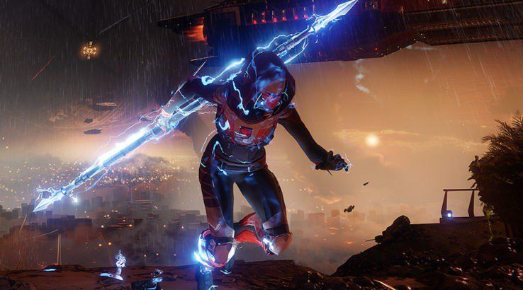 Destiny 2's Arcstriders are demolishing everything, and that's kind of a problem