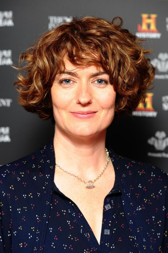 Anna Chancellor Nude Photos 91