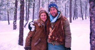 Ben Fogle returns to meet more people who have left their old routines behind to start a completely different way of life