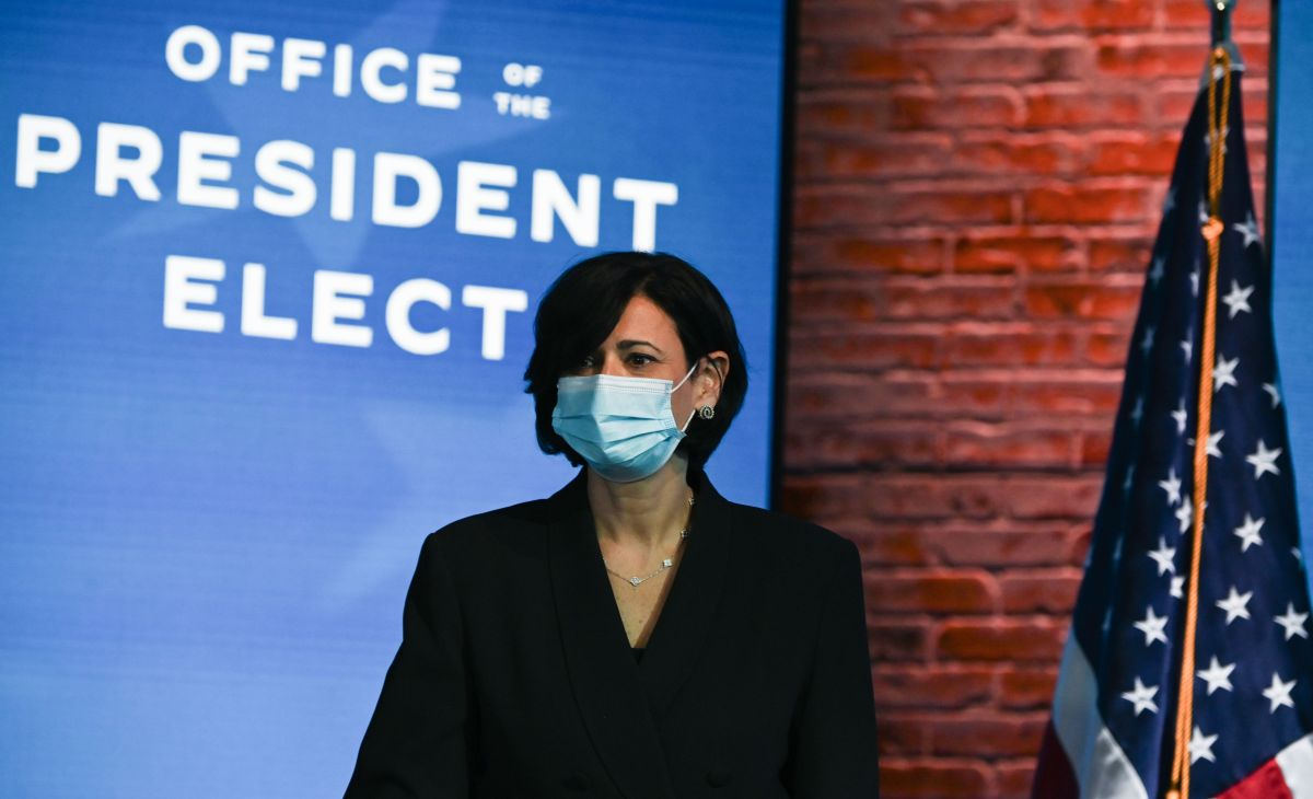 The pandemic broke the CDC. New director will try to fix it.