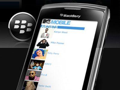 Free Blackberry App