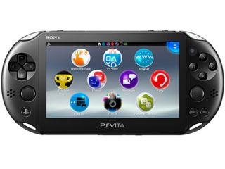 PS Vita Slim Review - Mobile Gaming | Tom's Guide