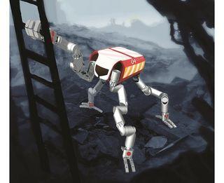 RoboSimian