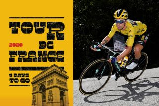 Tour De France 2020 The Contenders Cyclingnews