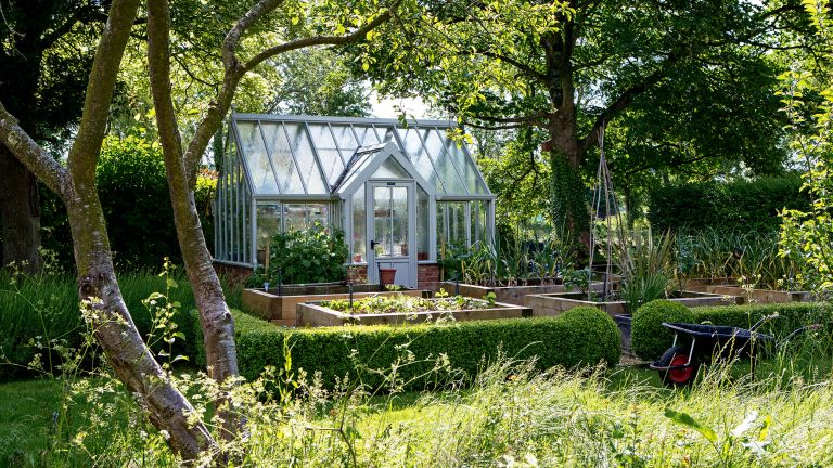 Monty Don's greenhouse tips