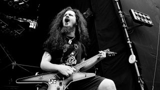Dimebag in 1994