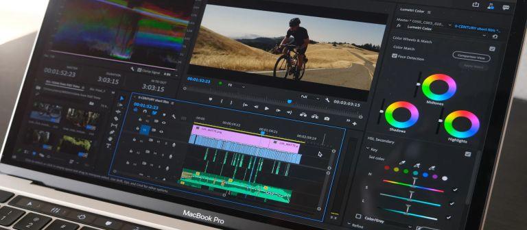 Adobe Premiere for Mac M1
