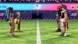 Pokémon Epée vs Pokémon Bouclier