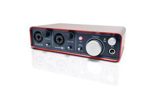 Focusrite Scarlett 2i2 Studio USB Audio Interface