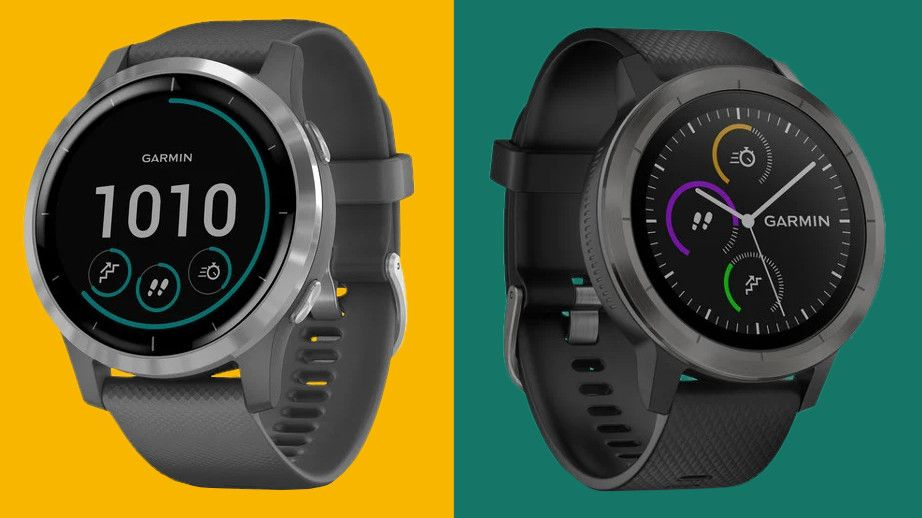 Garmin Vivoactive 3 vs Garmin Vivoactive 4: how to choose your next smartwatch