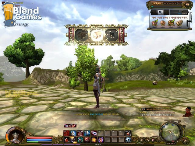 Project S Is Dynasty Warriors MMO Clone For Western Gamers #8709