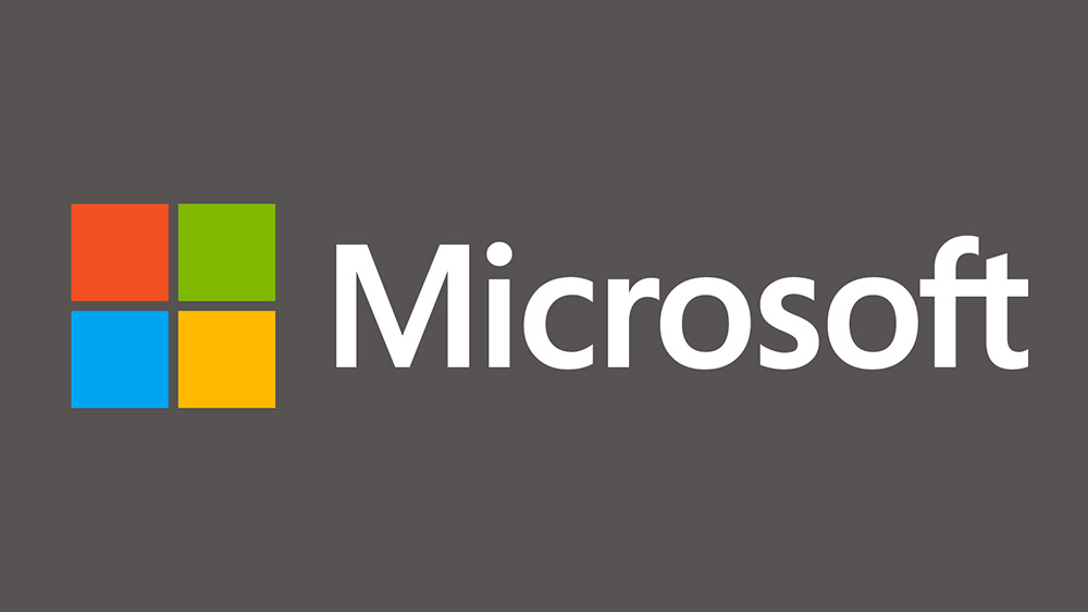 We can't believe how Microsoft's logo looked in 1980 | Creative Bloq