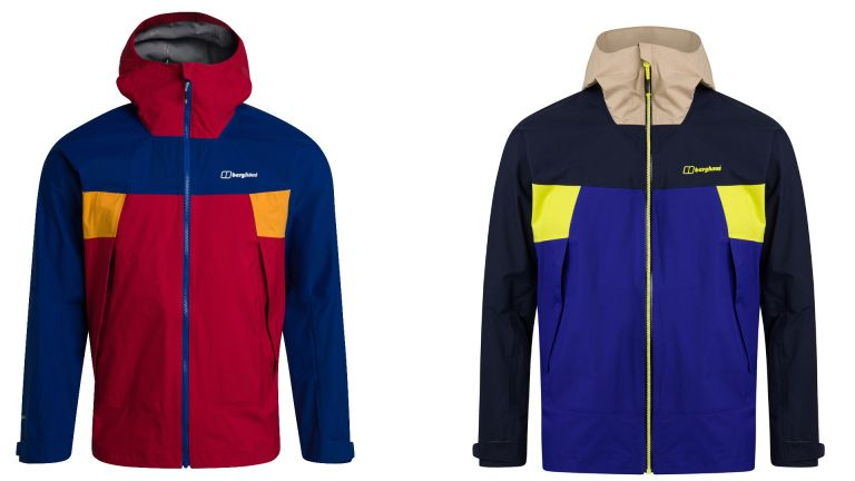 Berghaus Sky Hiker Waterproof Jacket