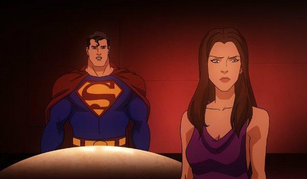 All star superman lois lane