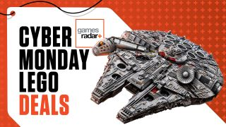 Cyber Week Lego deals 2019