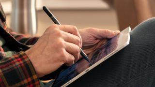 Best Apple Pencil alternatives: Zagg pro Stylus