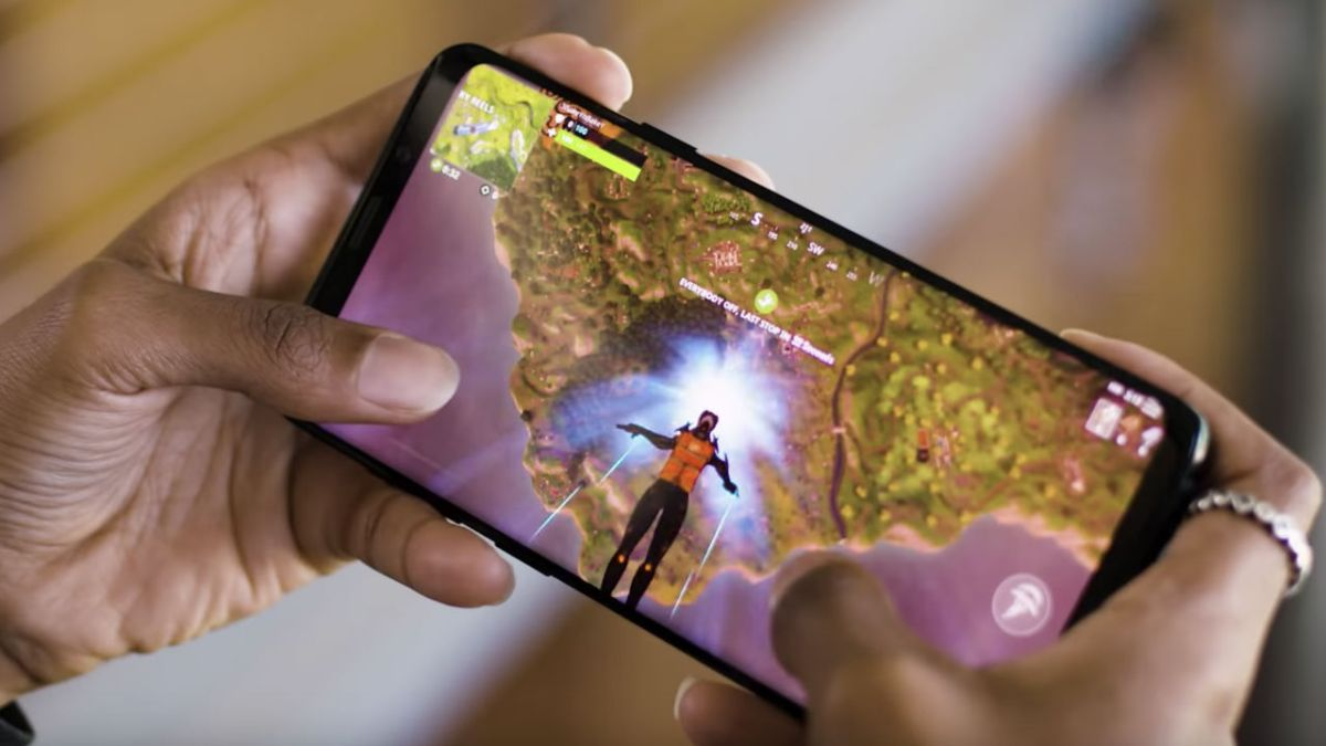 Fortnite Is Available On Most Samsung Galaxy Devices: Fortnite Mobile Is Available On Android Now If You Have A