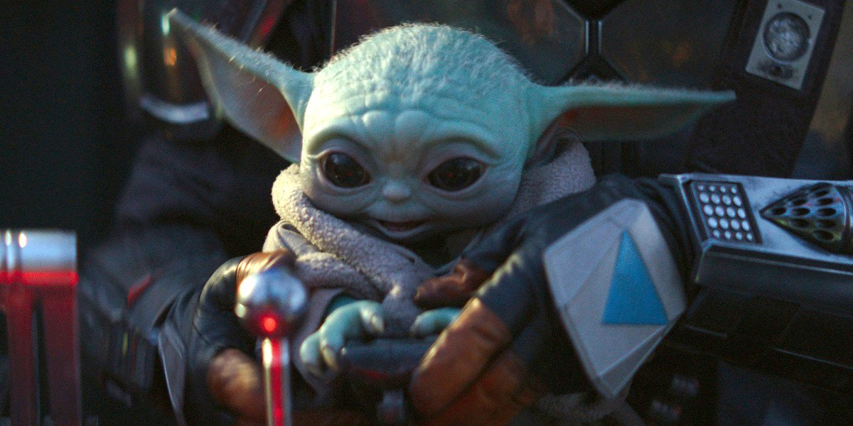 Why Baby Yoda's Cuteness Was A Problem For The Mandalorian's Music Composer