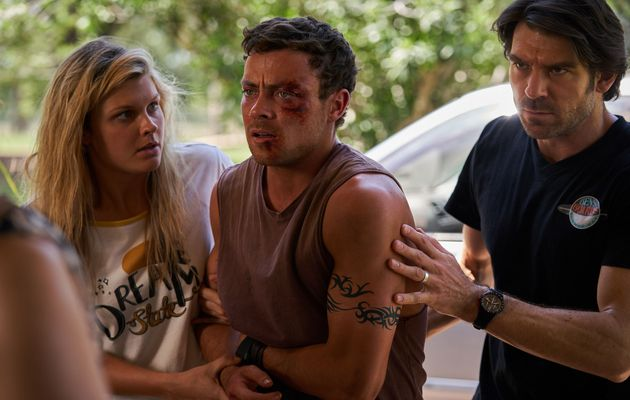 Home and Away spoilers: Ziggy Morgan blames herself for Dean