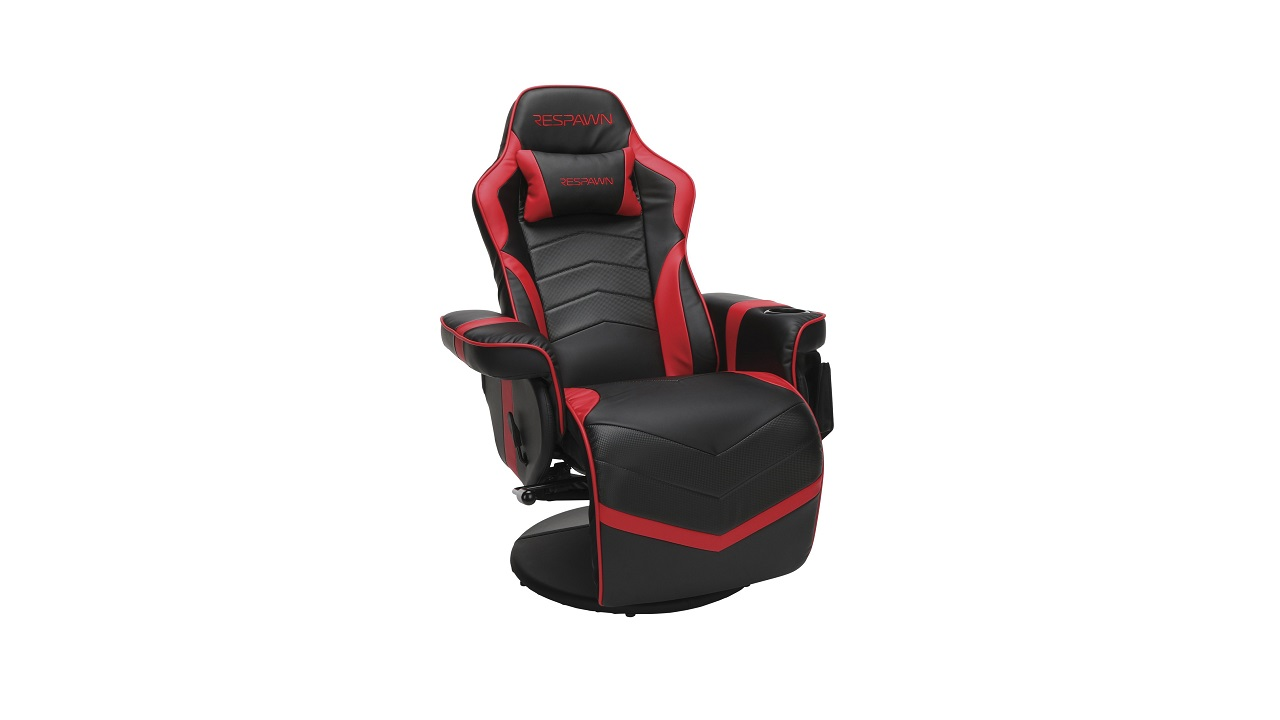 Strange The Respawn 900 Gaming Recliner Is A Race Car Bed For Adults Alphanode Cool Chair Designs And Ideas Alphanodeonline