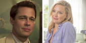 Are Brad Pitt And Kate Hudson Dating Or Not?
