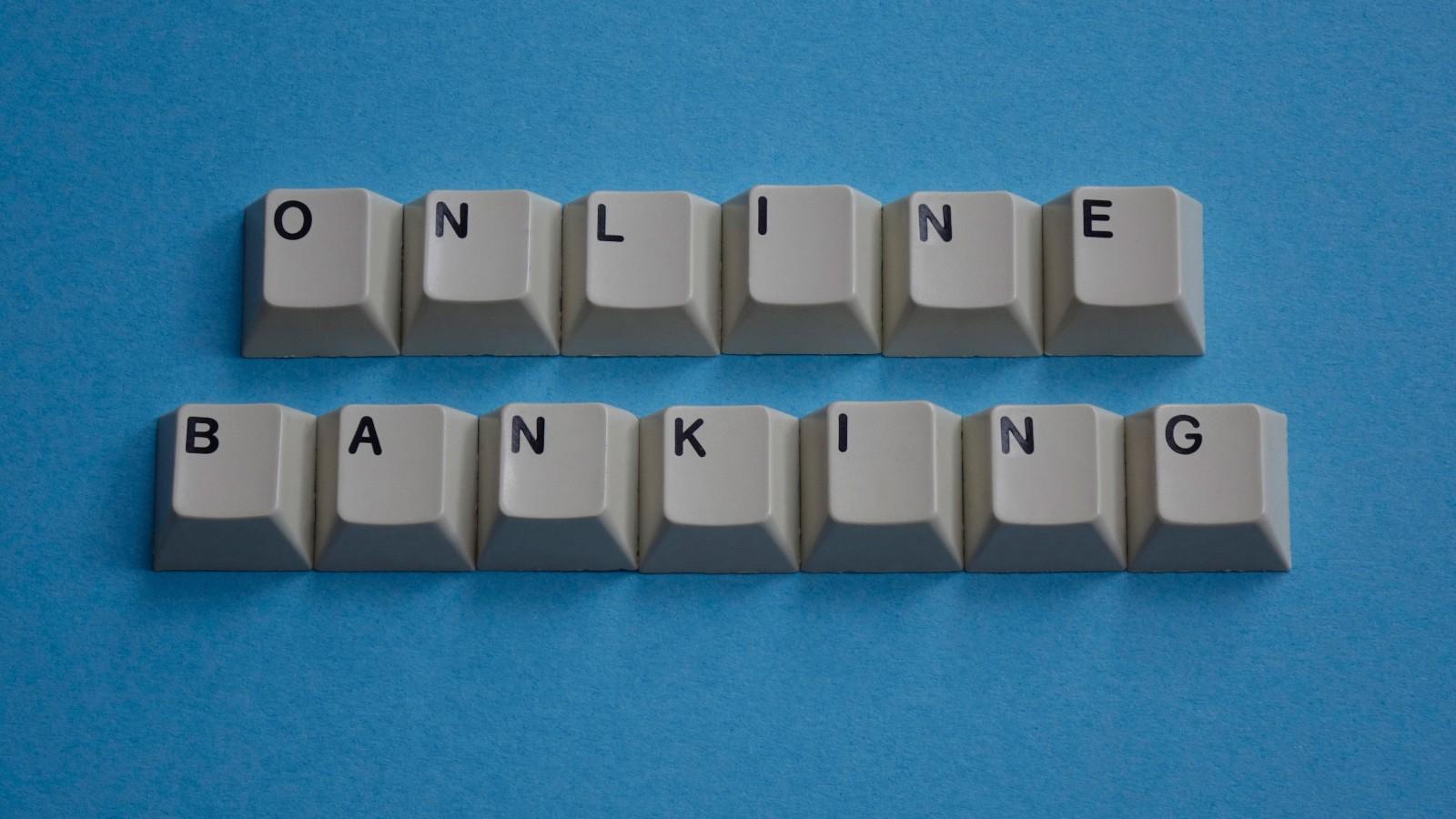online banking, upskilling