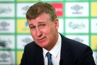 Republic of Ireland Squad Announcement – FAI National Training Centre