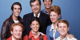 Why Some Happy Days Actors Are Joining The Odd Couple