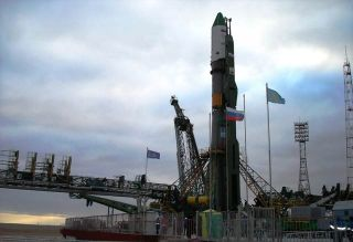 New Russian Module Poised to Launch Toward Space Station