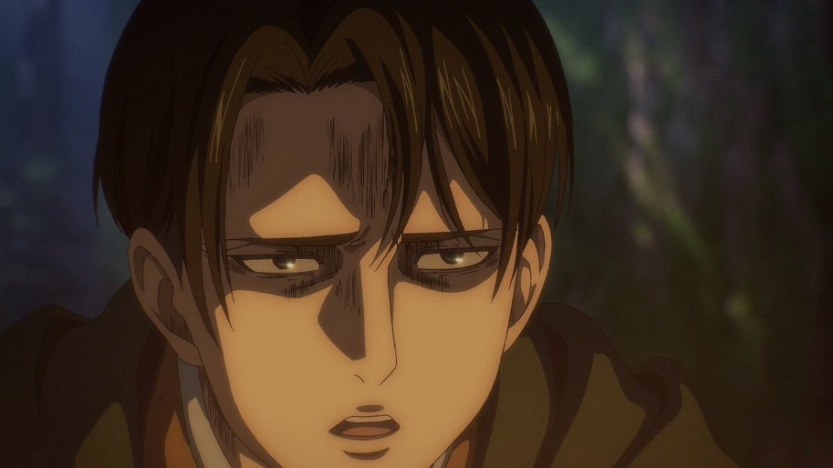 Attack On Titan Season 4 Return Date When Is Episode 76 Releasing On Crunchyroll Gamesradar