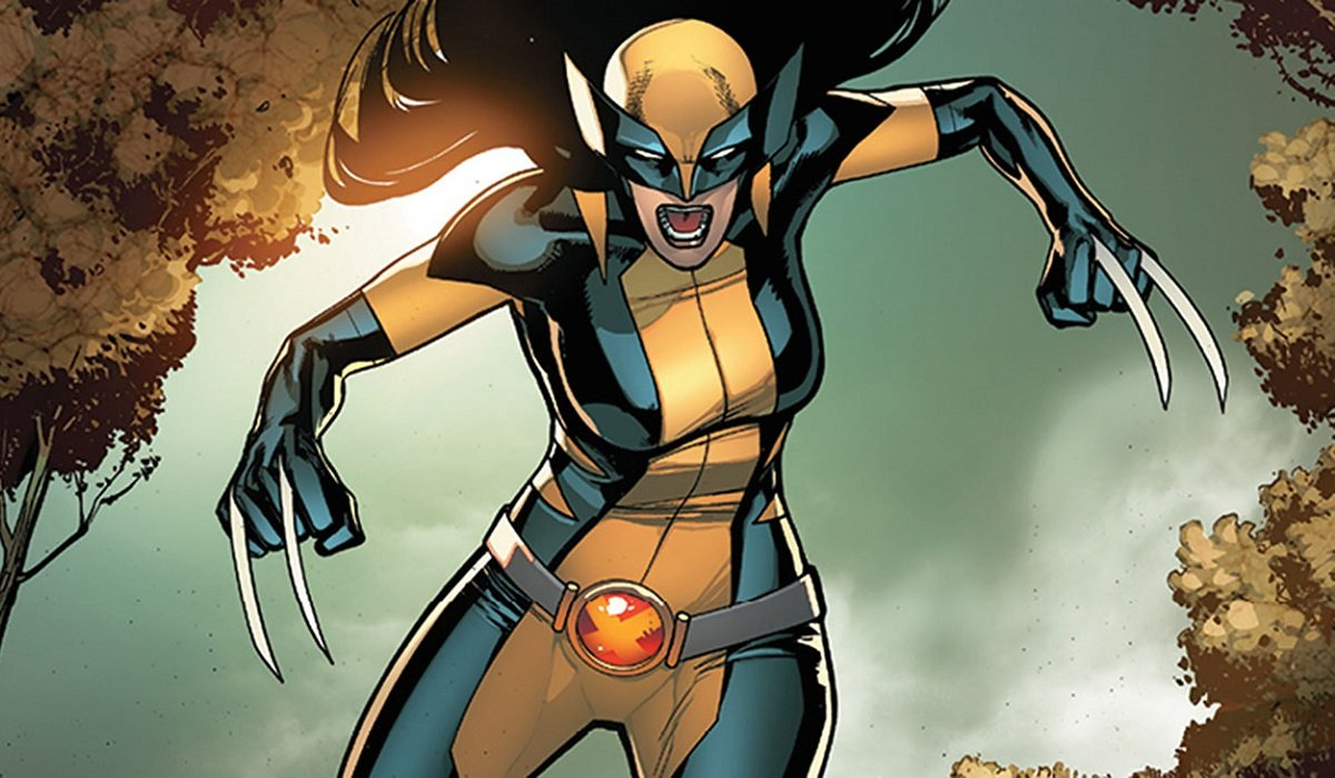 X-23 Marvel