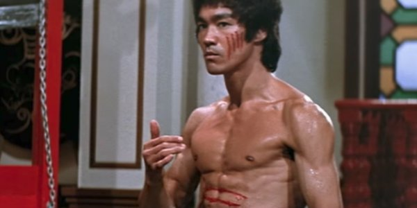 The Real Reason It Took So Long To Get A Bruce Lee Biopic Made
