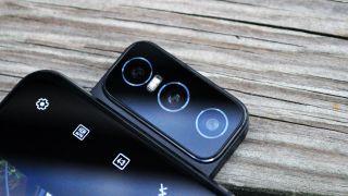 Asus ZenFone 7 Pro review