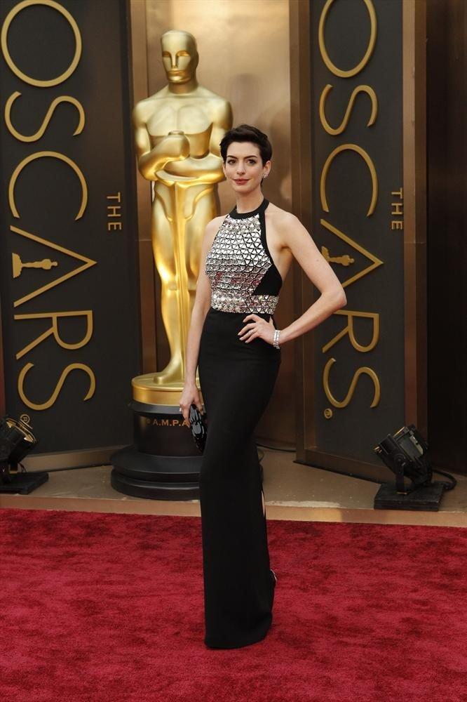 Oscar's 2014 Red Carpet Photos And Live Blog #7941