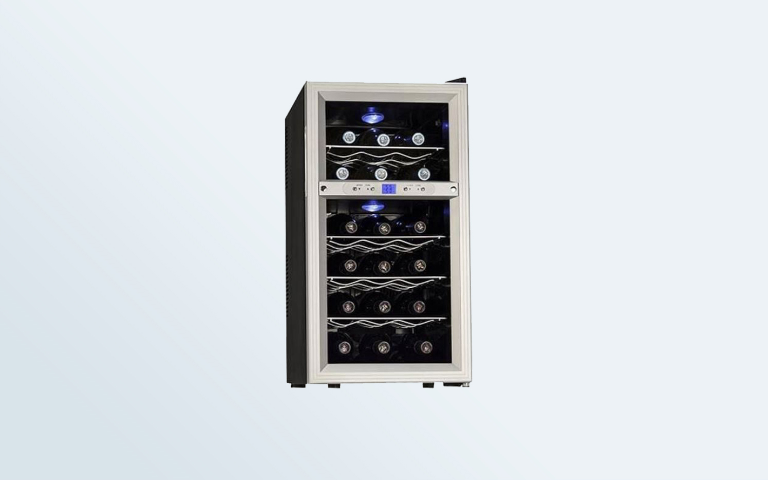 Best Wine Fridge of 2019 - Reviews of Wine Coolers and