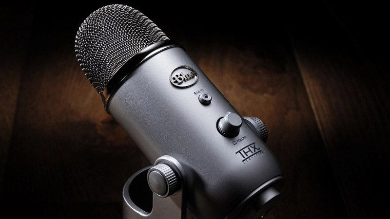 Get a Blue Yeti mic on Amazon Prime Day if you're starting a podcast in 2021