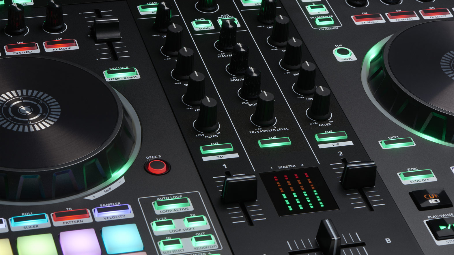 The Best Dj Controllers 2021 Top Mixing Devices From Traktor Serato Rekordbox And More Musicradar