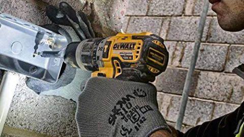 Dewalt DCD796P1 Cordless Drill