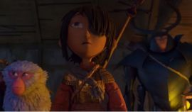 Kubo And The Two Strings' Awesome Interactive Map Let's You Dive Into Its Stop-Motion World