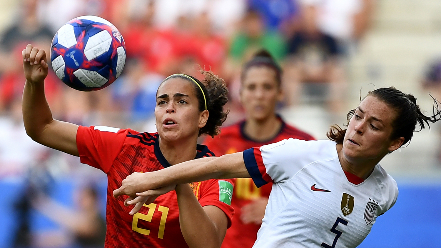 How to Watch USA vs France: Live Stream 2019 Women's World Cup
