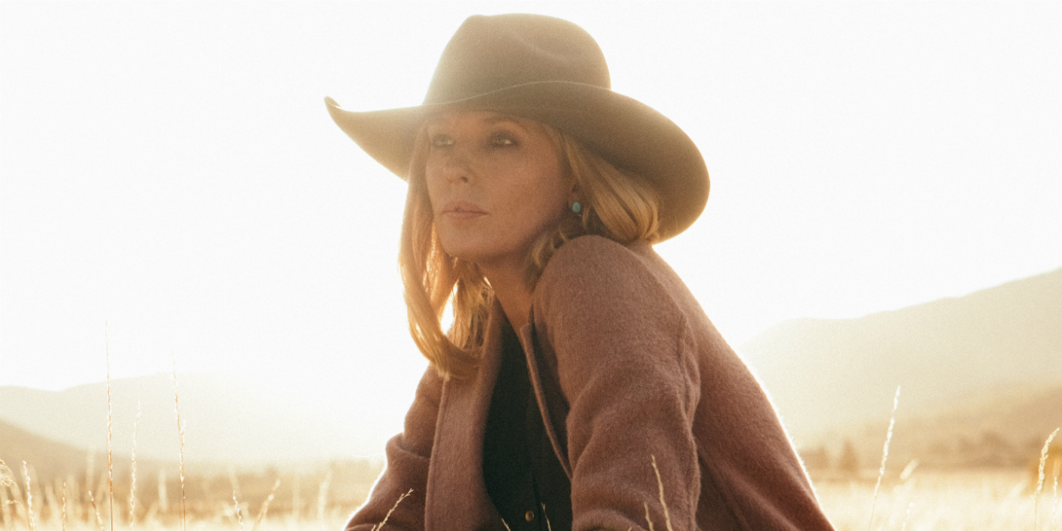 Yellowstone Season 3 Filming Is Finishing 'Strong,' Beth Star Kelly Reilly Teases