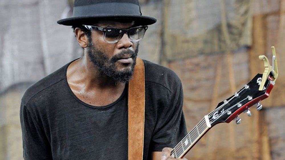 The Secrets Behind Gary Clark Jr.'s Guitar Tone on 'When My Train Pulls In'