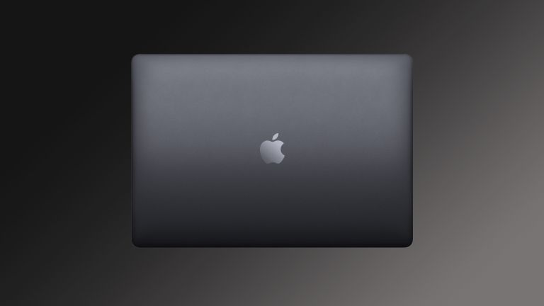 Black MacBook Pro