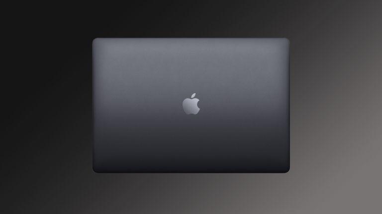 Black MacBook Pro